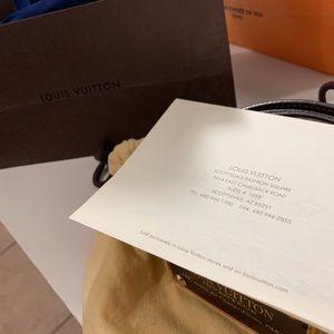 Louis Vuitton Accessories - Louis Vuitton inventeur belt